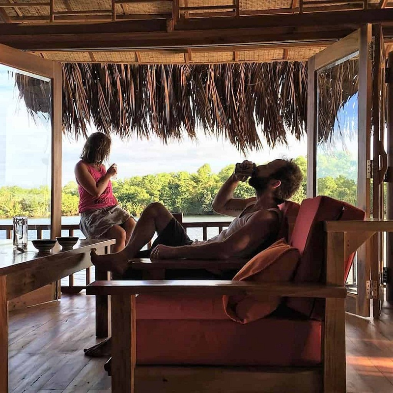 phu quoc bungalow homestay
